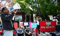 Suu Kyi Supporters Condemn 'unfair' Arrest