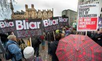 I'd Do it Again, Blair Tells Iraq Inquiry