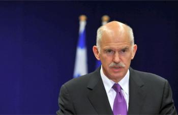 Greek Prime Minister Says Will Probe U.S. Banks