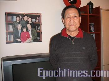 Zhao Ziyang's secretary accepted an Epoch Times interview, saying the publication of Zhao's book was directed by him, because this was the last task Zhao requested of him. (The Epoch Times)