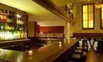 Benjamin's Steak House Experience First Class Dining