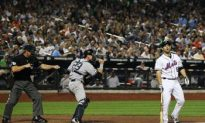 MLB Strike Zone: Rejecting Machines in Favor of Psychology, Humanity