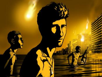 Movie Review: 'Waltz with Bashir'