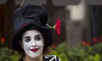 VIVE LA FRANCE: New Yorkers Celebrate Bastille Day