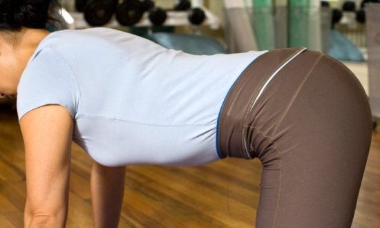 Move of the Week: Diaphragmatic Breathing