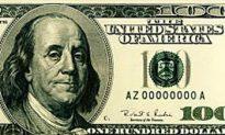 A Man of Character: Benjamin Franklin