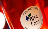 California Considers Ban on Toxic Chemical in Baby Products
