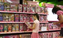 Barbie Manufacturer Fined Record $2.3 Million for Importing Hazardous Toys From China