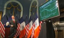 Bloomberg Announces 13,541 Jobs Cut in FY 2011