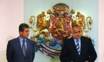 Ex-Secret Agent Will Advise Bulgarian PM