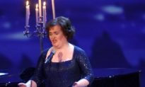 Grapevine—Susan Boyle, Chelsea Clinton to Wed, Kelsey Grammer