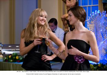 Movie Review: 'Bride Wars'