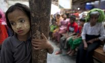 Donors Take A Fresh Look at Burma