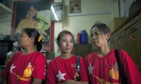 Burma's By-Elections Mostly for Show, Say Critics