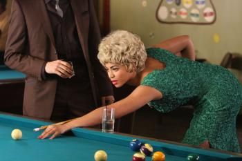 Movie Review: 'Cadillac Records'