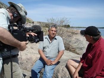 Old Law Blocks Reform on Native Reserves