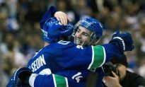 Memorable Comebacks Highlight First Round of NHL Playoffs