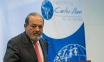 Forbes List Names Carlos Slim Helu World's Richest Man