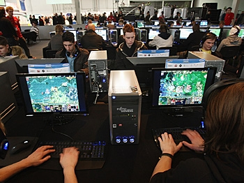 How Green Is Video Gaming?