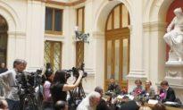 Murder Trial Linked to Chechen President Begins in Vienna