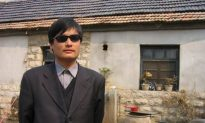 Blind Chinese Lawyer Chen Guangcheng Escapes Custody