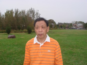 Cheng Changhe (The Epoch Times)