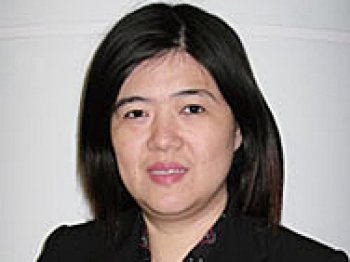 Ms. Shen Ting, chairperson for the League of Chinese Victims (LVC), received an invitation to attend hearings of the European Council, to provide information on the serious violation of human rights in Shanghai. (The Epoch Times )