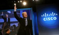 Cisco to Buy Starent Networks for $2.9 Billion