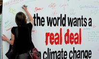 World Leaders Ready to Cooperate on Climate Deal, Pledge Solid Aid Funds