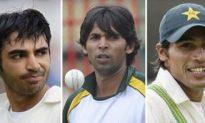 Pakistan Cricket-Fixing Scandal Erupts