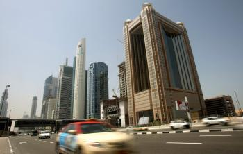 Dubai World Restructures Debt