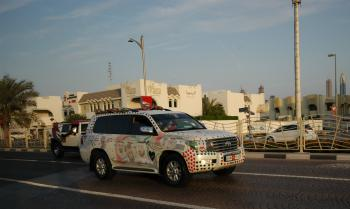 Defiance Marks National Day Celebrations in Dubai
