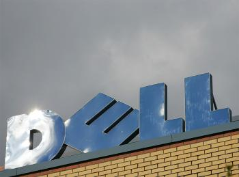 Dell Sees Signs of Tech Recovery