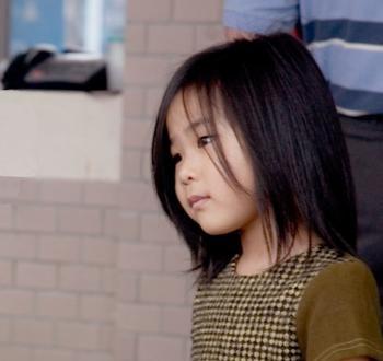Depression in Small Children