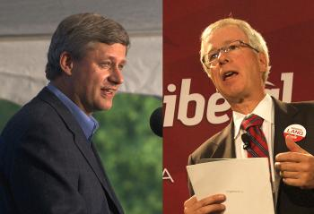 Canadian Election Primer: Clash of the Policy Wonks