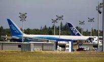 Dreamliner Delayed Indefinitely, Boeing Outlook Grim