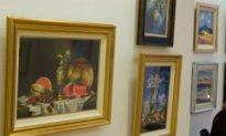 Phoenix Arizona to County Mayo an Artists Journey