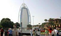 Brits Accused of Bringing 'Social Depravity' to Dubai