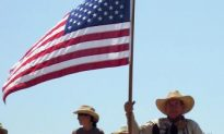 Interview: A Cowboy with a Purple Heart