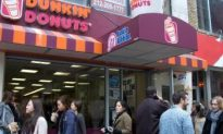 Coffee Wars: Dunkin' Donuts Versus Starbucks