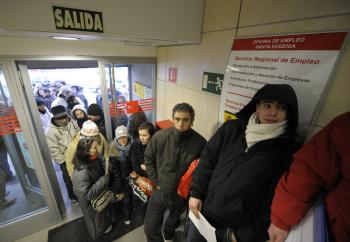 ILO Warning: Global Job Crisis