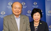 Adviser to President Sees A New Direction for Life in Shen Yun