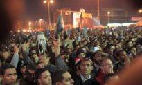 Egypt Teeters Between Islamic Regime and Free Democracy