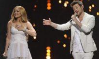 Eurovision 2011 Final: Azerbaijan Singers Beat Moldova, Blue