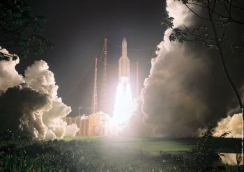 Eutelsat's Favors for Chinese Regime Now Include Satellite Technology
