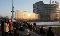 Irish Government Should Help Chinese TV Station, says MEP