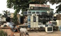 B.C. Students Find U.S. Security Data in Ghana Dump
