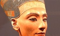 Ancient Egyptians' Eye Makeup Found to Be Medicine