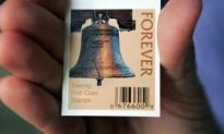 Forever Stamps: First-Class Stamps to Only Be Forever Stamps