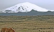 Hekla Volcano Monitored After Eyjafjallajokul Eruption